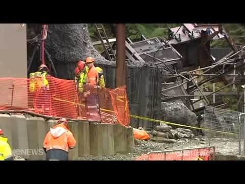 Chilling Pike River mine audio released