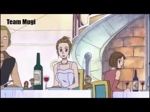 One Piece - Sanji vs Full body [VF] - YouTube