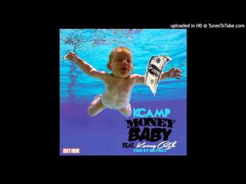 K.Camp | Money | Money Baby Remix | BOSSGANG