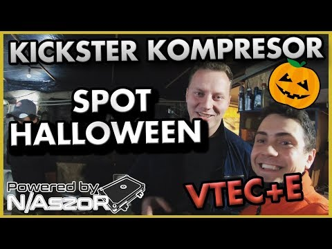 Mazda Kickstera dostaje EATON| Strojenie VTEC ECO 130HP |  Halloween SPOT Olsztyn