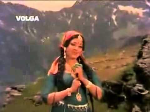 TELUGU MOVIE Aradhana) song 1 O Priyatama , Part 1 Muhammad Rafi YouTube