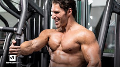 Physical Exercise- Ultimate Chest Workout