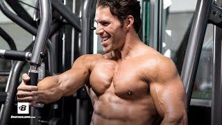 Ultimate Chest Workout | Craig Capurso