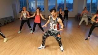 Born To Dance - Sebatian Kubik, Jacob Forever - La Rosa Zumba choreography