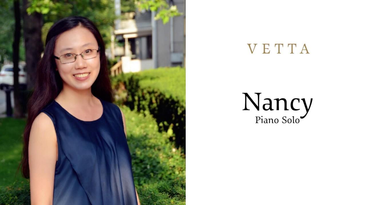 Song List – Piano Solo – VETTA Singapore – Wedding Music