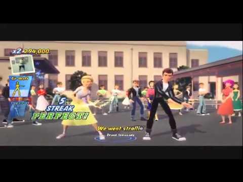Summer nights - Grease  Xbox