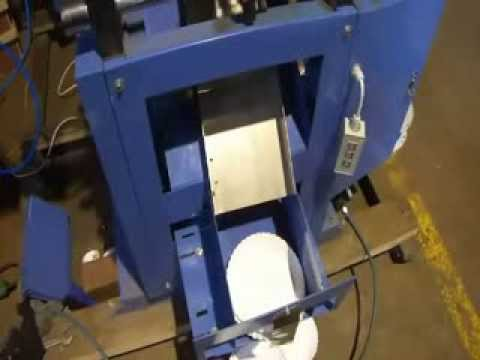 High speed Paper Plate/Dish/Tray Press Machine ZDJ-500 With Collection .feenot.com & High speed Paper Plate/Dish/Tray Press Machine ZDJ-500 With ...