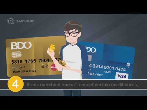Why use credit cards while traveling?