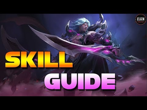 LEARN HOW TO PLAY MARTIS - UNDERSTAND HOW MARTIS SKILLS WORK - MARTIS GUIDE