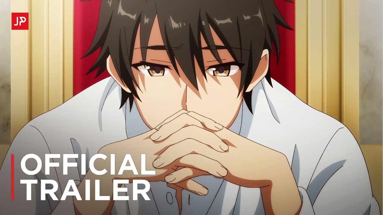 Download How a Realist Hero Rebuilt the Kingdom (2021) - Official Trailer   English Sub