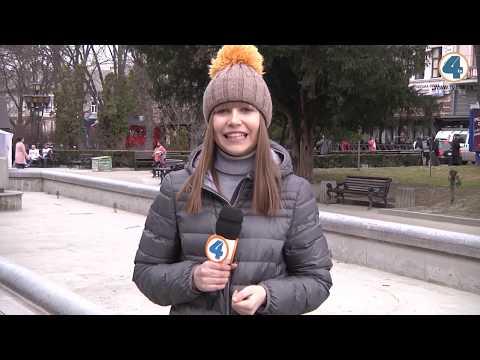 TV-4: Тернопільська погода на 22 березня 2019 року
