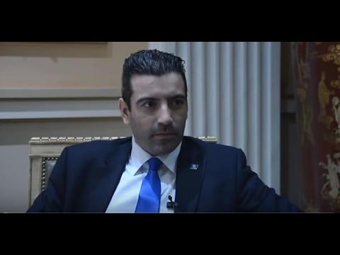 Moursas Dimitris Capital TV January16. Doing Business In China