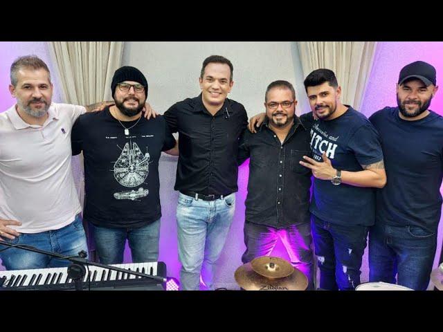 Programa do Ferreira Ao Vivo_ Banda Six a Live (27/05/21)
