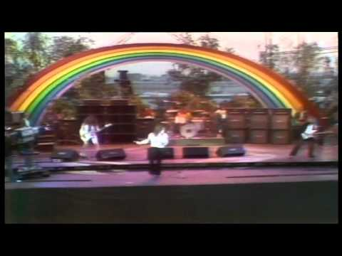 Deep Purple - Might Just Take Your Life (Live at California Jam 74') HD