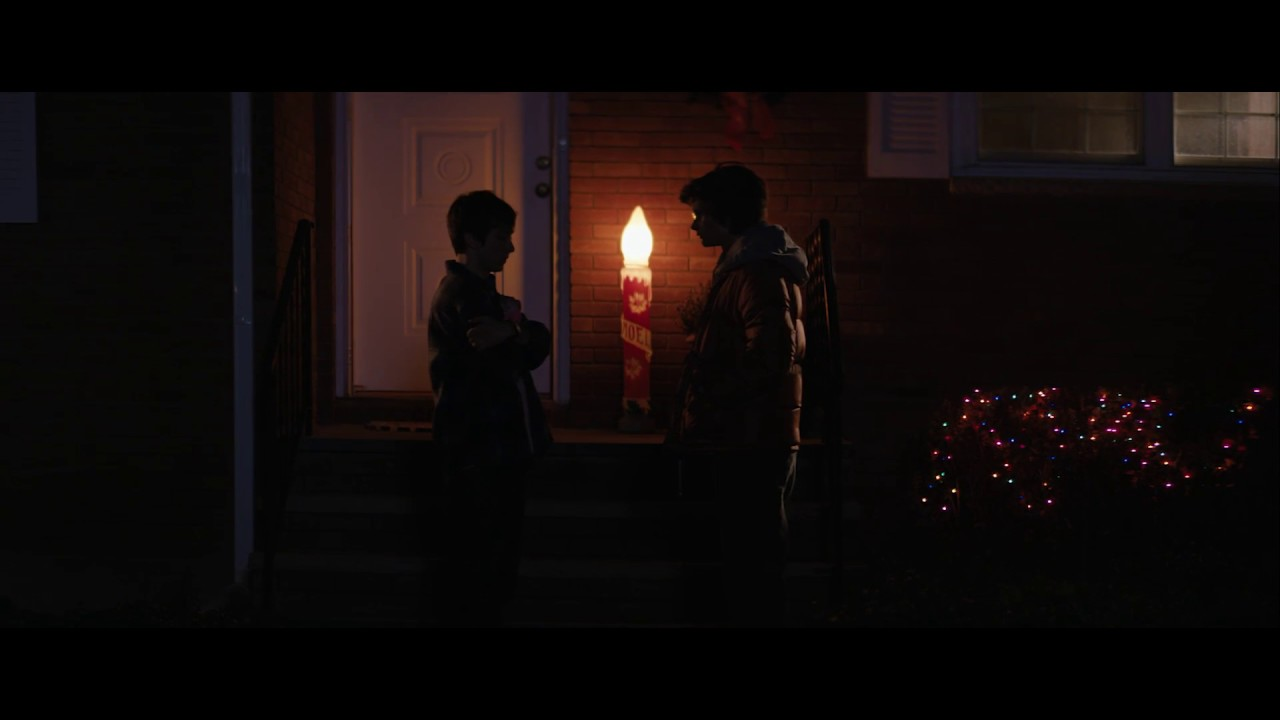 """Download Super Dark Times (2017) Exclusive Clip """"What are you doing here?"""""""