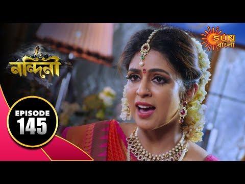 Nandini - Episode 145    18th Jan 2020   Sun Bangla TV Serial   Bengali Serial