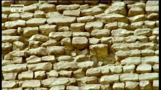 Die Pyramide - Entstehung eines Weltwunders (1/6)