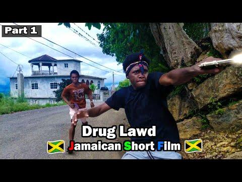 Drugs Lawd   Jamaican Short Film   Part 1   @Javaughn Hinds