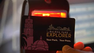 Destination San Diego: Balboa Park Explorer Pass