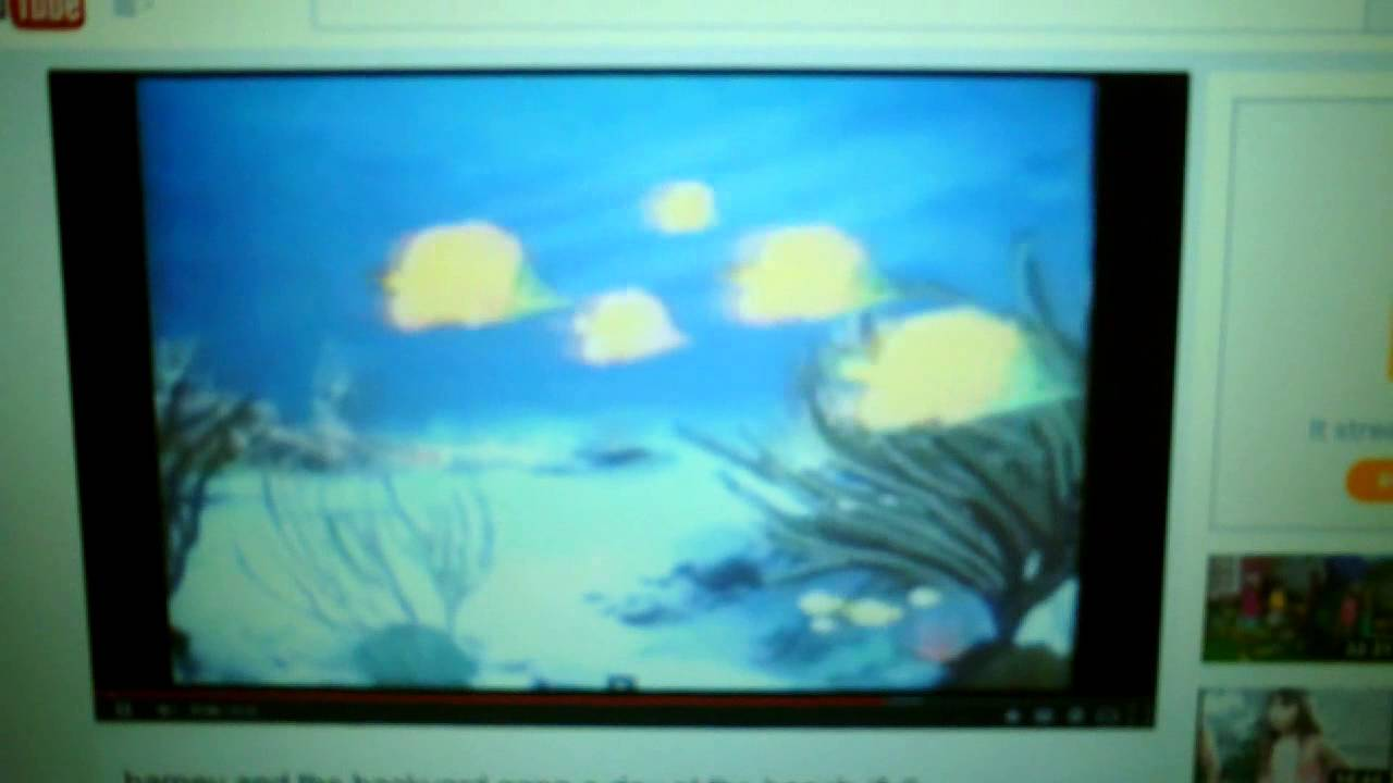 barney swimming song youtube