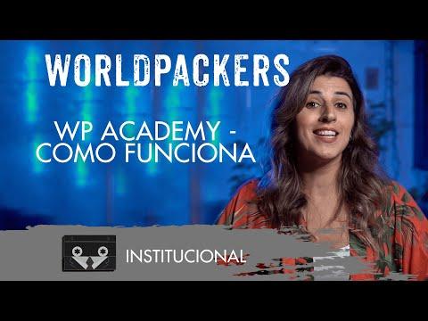 Worldpackers Academy - Como Funciona