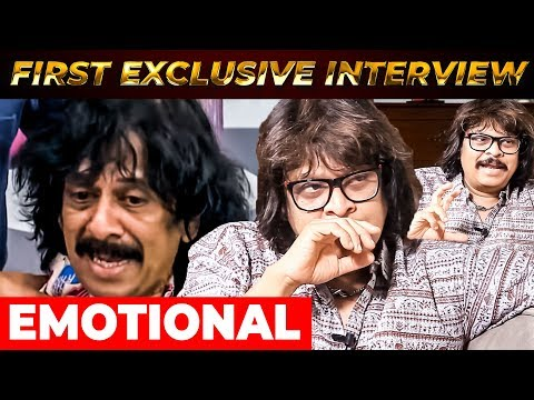 Emotional Side Of Mohan Vaidya Revealed By His Brother Rajhesh Vaidhya | BIGG BOSS 3 | WV 56