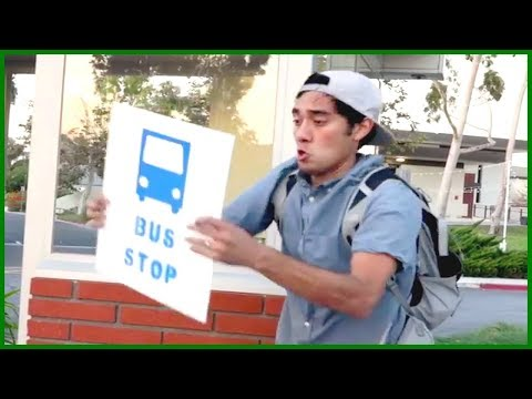 Thumbnail: Top New Zach King Magic Vines 2017 - Best Magic Tricks Ever