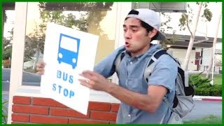 Repeat youtube video Top New  Zach King Magic Vines 2017 - Best Magic Tricks Ever