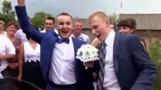 Лучшее на Одноклассниках  Песня невесте Выкуп