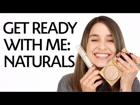 Get Ready With Me: Natural Beauty Products | Sephora