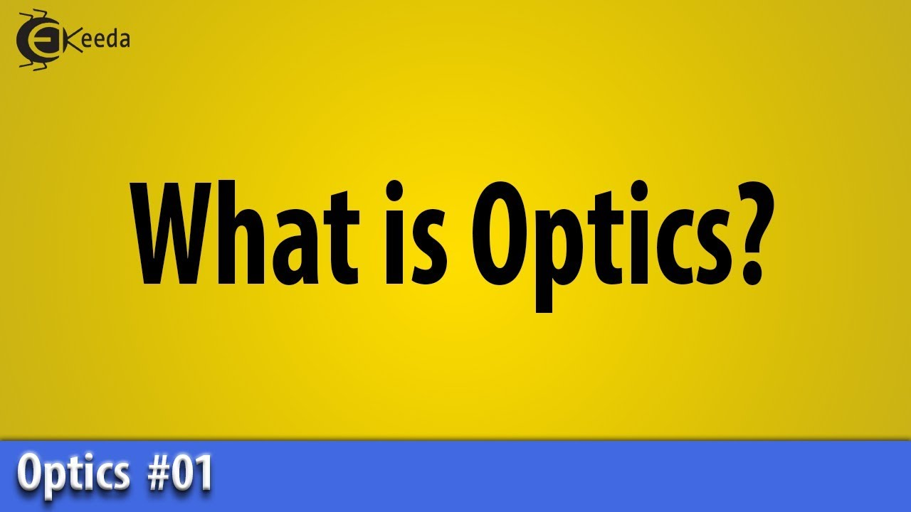 What is optics 79