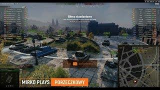 MIRKO Plays   Skorpion G   7,9k DMG 6 Kills   World of Tanks