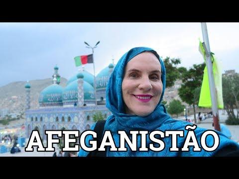 VIAGEM AO AFEGANISTÃO  2018  |  AFGHANISTAN TRIP 2018 | English Subtittles