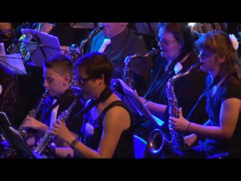 Société St Martin fanfare de Stein  & Popkoor 4-tune