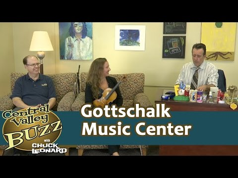 John Gottschalk & Suzanne Phillips, Gottschalk Music Center