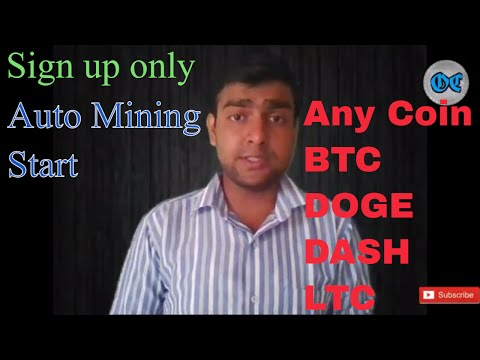 Free Bitcoin Mining || Fast mining speed || Non investment Site ||