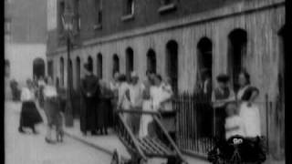 London's East End 1900s - 1930s purchase DVD at http://www.timereel...
