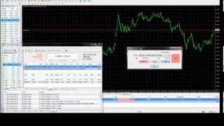 Вся правда о Форекс (Forex) / Манипуляции Meta Trader 4