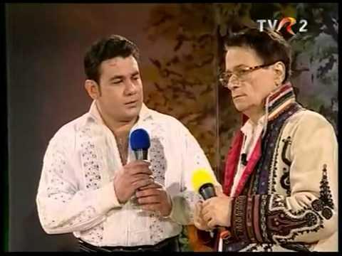 Ion şi Ionuţ Dolănescu - Vino fecioraşul tatei