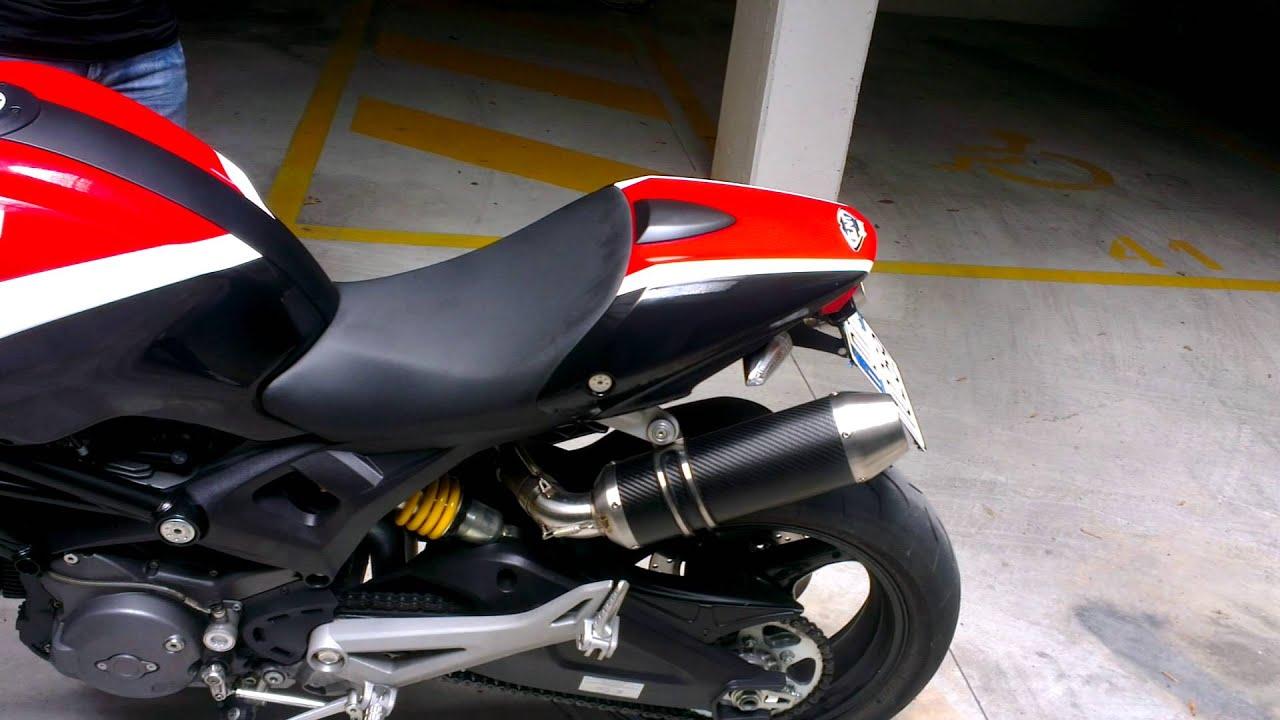 Best Looking Ducati  Monster