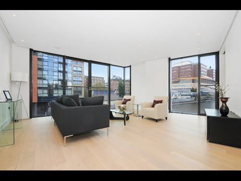Three Bedroom Apartment | 3 Merchant Square | Paddington | W2