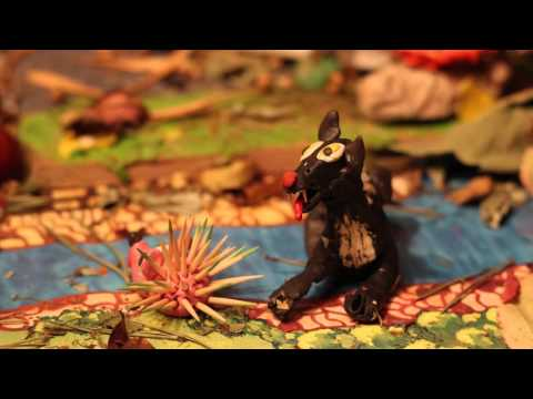 Сказка об умном мышонке Сказка, стихотворение Маршак
