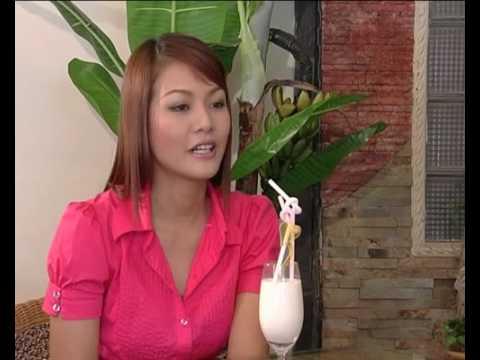 Người mẫu, diễn viên Hoàng Xuân