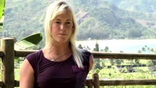 """Bethany Hamilton - My Story """"soul Surfer"""""""