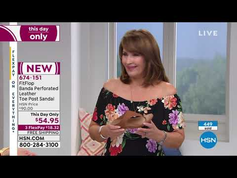 HSN | The List with Colleen Lopez . http://bit.ly/327kbRO