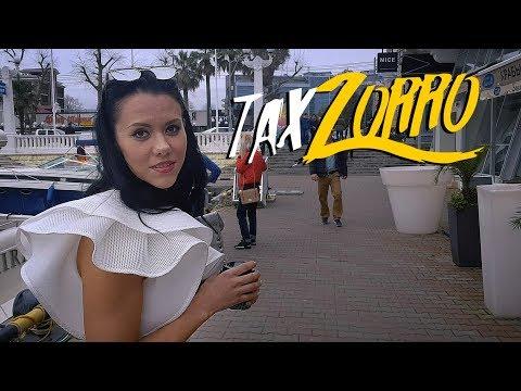 Проверка Бизнес-класса в Сочи от Taxzorro