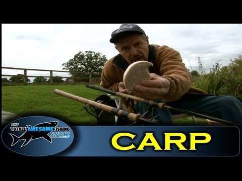 Carp Fishing- Battle Of The Baits - Totally Awesome Fishing