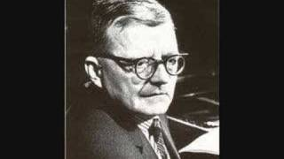 Shostakovich - Jazz Suite No. 1: I. Waltz  - Part 1/3