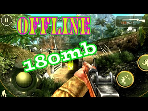Download BROTHERS IN ARMS 2 APK Data OFFLINE
