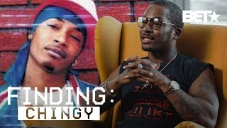 Chingy Reflects On The Success Of 'Right Thurr' And A Career-Costing Mistake | #FindingBET YouTube Videos
